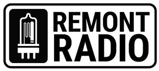 Ремонт аудиотехники logo